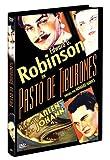 Pasto De Tiburones (Import) (Dvd) (2013) Edward G. Robinson , Richard Arlen , Zi