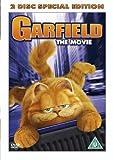 Garfield - Bill Murray as Garfield; Evan Arnold as Wendell; Breckin Meyer as Jon; Stephen DVD