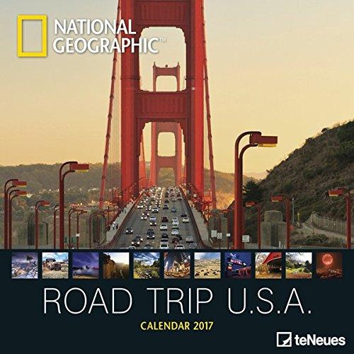 road-trip-usa-2017-ng-national-geographic-landschaftskalender-usa-kalender-reisekalender-wandkalende