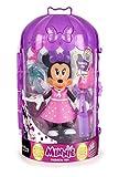 IMC Toys - Minnie vamos de shopping (182196)
