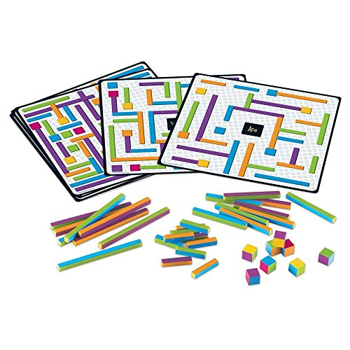 LEARNING RESOURCES   ROMPECABEZAS DE 1 PIEZAS (TOYS LER9279) IMPORTADO