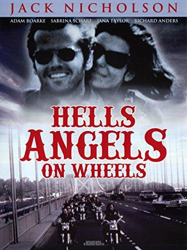 Hells Angels on Wheels - Die wilden Schläger von San Francisco [dt./OV]