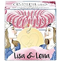 Invisibobble Lisa y Lena Edition, 1er Pack (1 x 1 unidades)