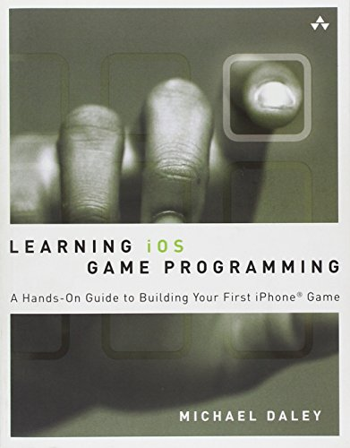 Learning iOS Game Programming (Developer's Library)