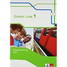 Green Line / Vokabeltraining aktiv