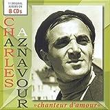 Charles Aznavour - Chanteur D'amour