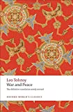 War and Peace n/e (Oxford World's Classics)