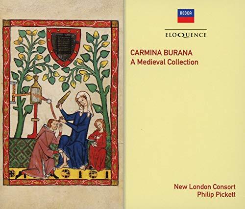 Carmina Burana-Eine Mittelalterliche Sammlung -