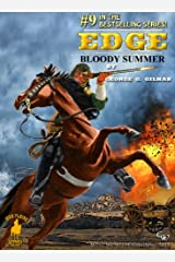 EDGE: BLOODY SUMMER (Edge series Book 9) Kindle Edition