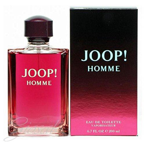 Profumo Joop Homme Eau De Toilette Maschile Uomo 125 ml 200 ml GIOSAL-200ml