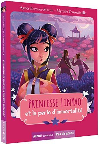 Princesse LinYao et la perle dimmortalit