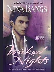 Wicked Nights (Castle of Dark Dreams)