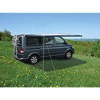 Parasol Fjord para camping Front Front Antes tienda por ejemplo Volkswagen T4T5260x 240cm novedad