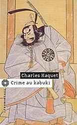 Crime au kabuki (Labyrinthes t. 152)