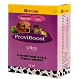 Petcare Proviboost Drops For For Puppies & Kittens 15 Ml Pack Of 2