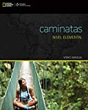 Caminatas Video Manual (with DVD: Nivel Elemental) (Explore Our New Spanish 1st Editions)