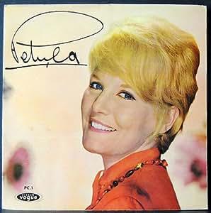 1 Disque Vinyle LP 33 Tours - Vogue PC.1 - Petula Clark : Chariot, Coeur Blessé, Les Chants de l'été, Les Colimaçons, Dans le Train de Nuit, Claquez dans vos Doigts, Les Beaux Jours, L'enfant do, Chanson d'Argentine, Vilaine Fille Mauvais Garçon, L'amour que tu m'as donné, Darling Chérie.- (1 disque vinyle 33t LP)