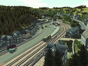 Model Train Simulator 2011 (PC DVD)
