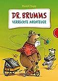 Dr. Brumm: Dr. Brumms verrückte Abenteuer
