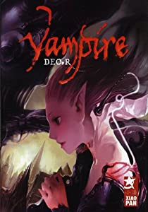 Vampire Edition simple One-shot