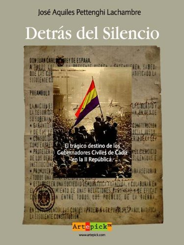 Detrás del Silencio: el Trágico Destino de los Gobernadores Civiles de Cádiz en la II República