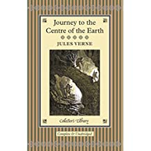 Journey to the Centre of the Earth (Collectors Library)
