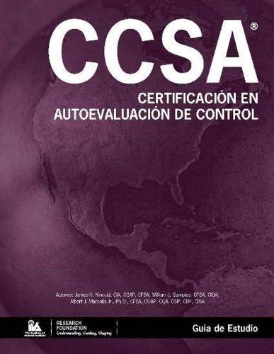 certificaci-n-en-autoevaluaci-n-de-control-ccsa-gu-a-de-estudio-spanish-edition-by-james-k-kincaid-cia-cgap-cfsa-2008-09-17