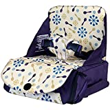 Munchkin Travel Booster Seat - chair boosters