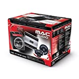 Mac Audio Car-HiFi-Set Xtreme 4000.2