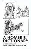 A Homeric Dictionary, revised