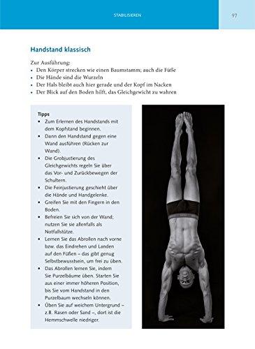 Body Basics – In 5 Schritten zu mehr Körperbeherrschung