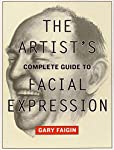 Artists love this book, the definitive guide to capturing facial expressions. In a carefully organized, easy-to-use format, author Gary Faigin shows readers the expressions created by individual facial muscles, then draws them together in a section d...