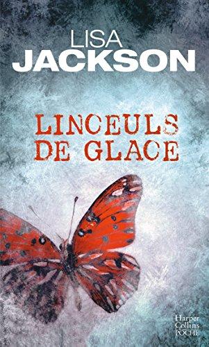 Linceuls de glace (HarperCollins Noir)
