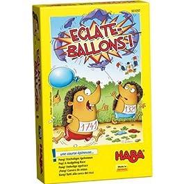 HABA–eclate-Ballons, 301097