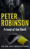 Friend of the Devil: The 17th DCI Banks Mystery (Inspector Banks) (kindle edition)
