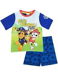 Paw Patrol - Pijama para Niños - Paw Patrol