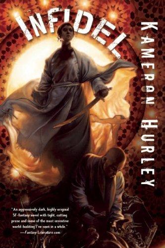 Infidel: The Bel Dame Apocrypha Volume 2 by Hurley, Kameron (2011) Paperback