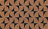 Coco&Coir® 650g (9L) Kokoserde | Kokostorf | Kokoseinstreu Bodengrund für Reptilien | 100% natürlich | Kokoshumus