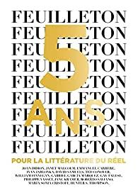 Feuilleton, n°18 par Revue Feuilleton