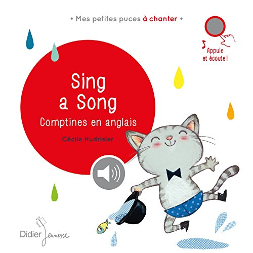 Sing a Song: Comptines en anglais