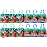 Go Diego Go ! Party Favor Goodie Gift Bag - 6 Small Size (12 Packs) by Go Diego Go