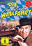 DVD Cover 'Die fröhliche Wallfahrt