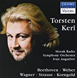 Beethoven - Weber - Wagner - Strauss - Korngold
