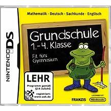 Grundschule 1.-4.Klasse Fit fürs Gymnasium [import allemand]