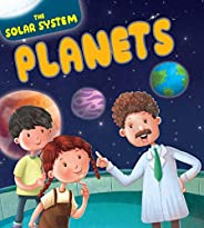 Planets : The Solar System