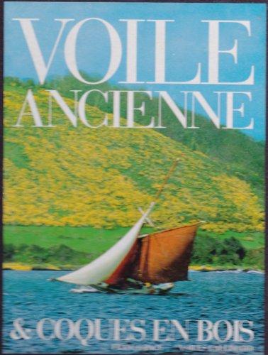 VOILE ANCIENNE ET COQUE par Franco Pace