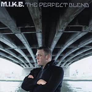 Perfect Blend [Import allemand]
