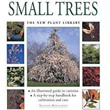 Small Trees (The new plant library) by Andrew Mikolajski (2004-01-30)