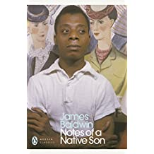 Notes of a Native Son (Penguin Modern Classics)