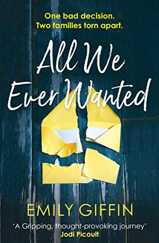 All We Ever Wanted (English Edition)